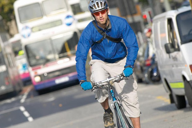 Over half of UK public think roads are not safe for cycling