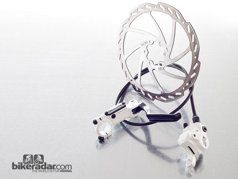 Tektro Auriga Pro disc brake