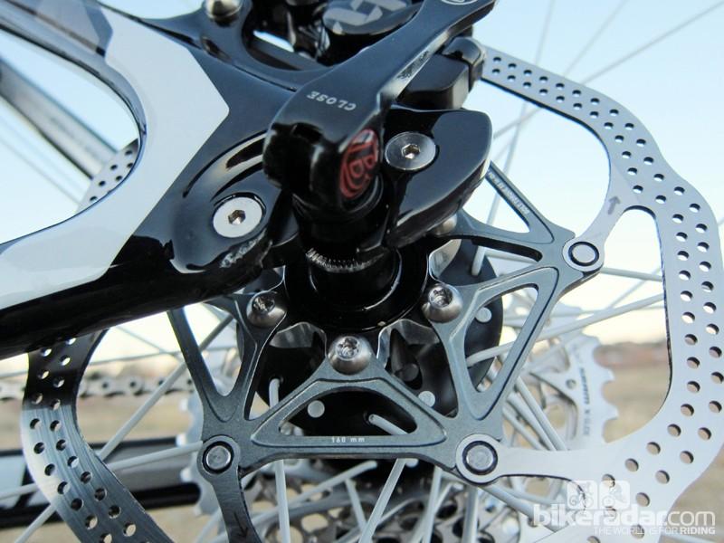 Trek Superfly Pro 29er - BikeRadar
