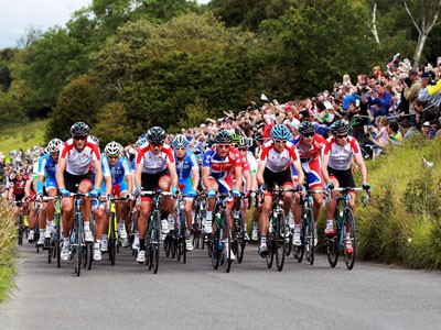Plans to charge spectators for watching the Olympic road race on Box Hill have been criticised