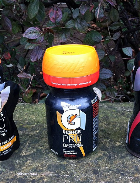 Gatorade's G Series caters for fitness enthusiasts of all levels