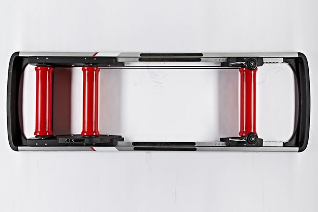 Elite E-Motion rollers