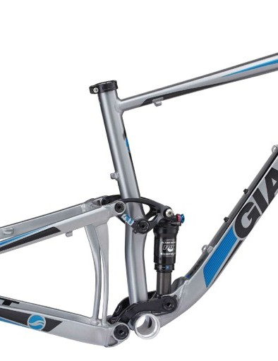 The current 2012 Anthem X 29'er frame in Aluxx alloy sells for $1,650