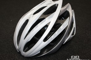 Bell's new Gage helmet is substantially lighter and sleeker than the long-running Volt