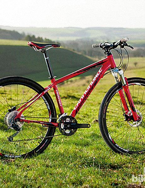Cannondale Trail SL3 29er
