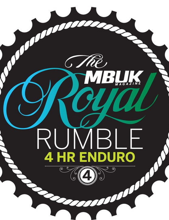 The MBUK Roya Rumble
