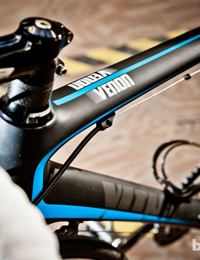 Vitus Venon