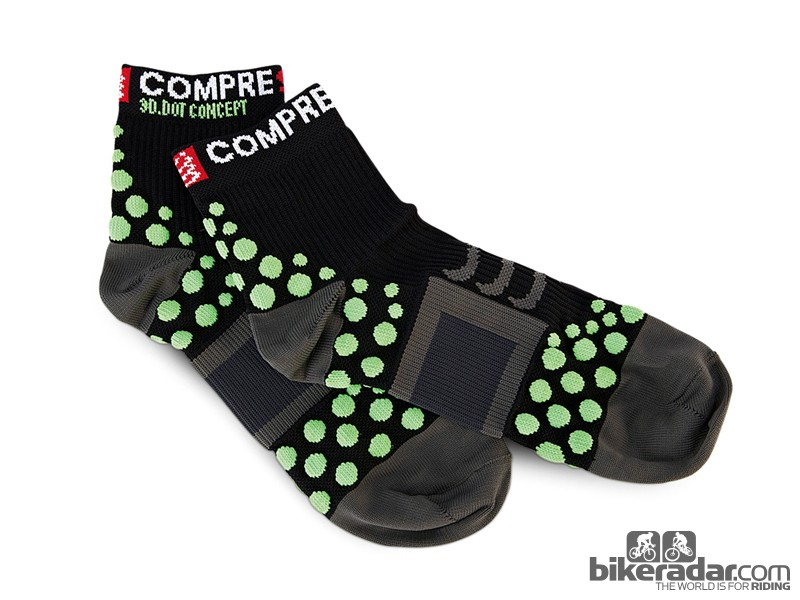 Compressport Pro Racing socks