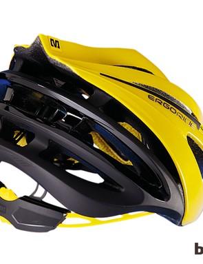 Mavic Plasma SLR helmet