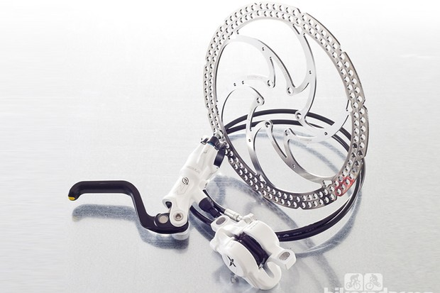 Formula RX hydraulic disc brake