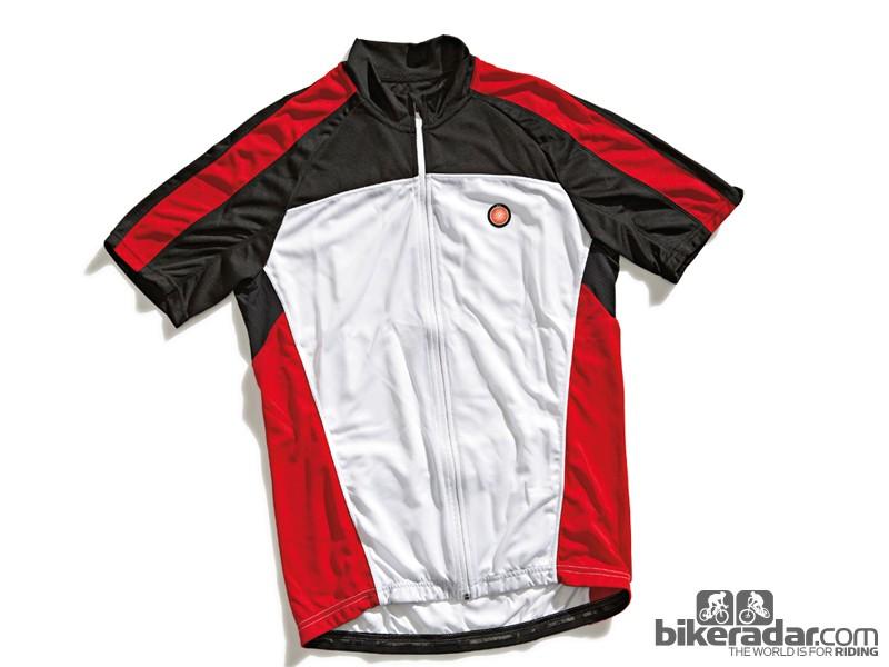 Ride Milano Evo jersey