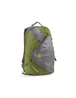 The Timbuk2 Especial Dos is the smallest of the range with a 10-liter capacity