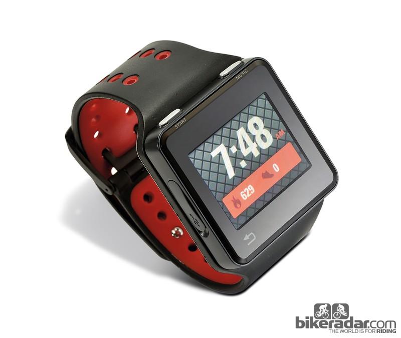 Motorola MOTOACTV GPS Watch