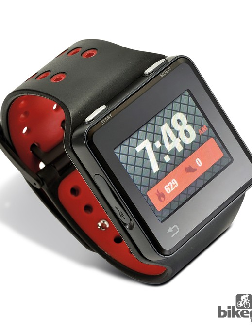 Motorola MOTOACTV GPS Watch