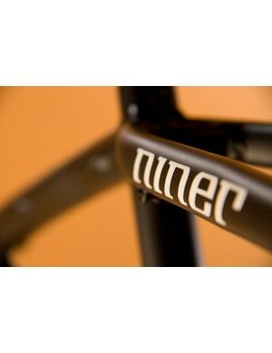 Niner redesign their alloy bikes