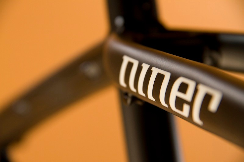 Niner redesign their alloy bikes