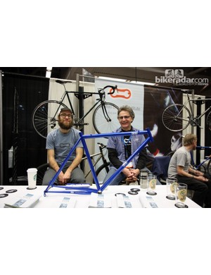 Want to get into framebuilding? United Bicycle Institute is a good place to start
