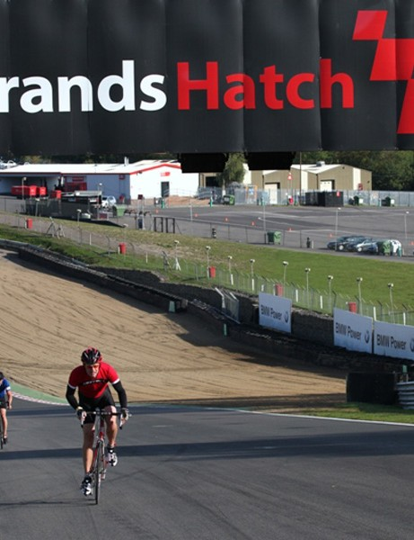 Cyclothon UK returns to Brands Hatch this year