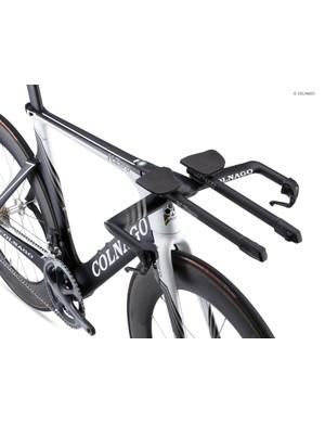 Colnago K.Zero time trial bike
