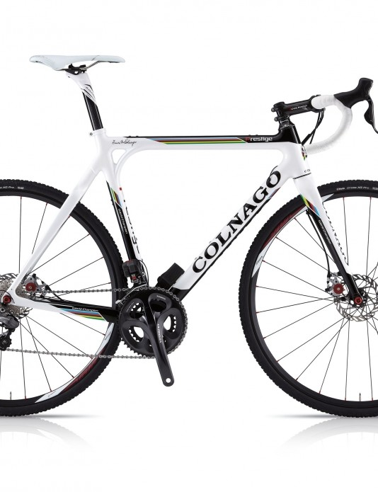 Colnago Prestige cyclo-cross bike