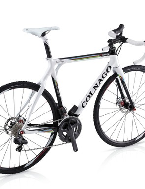 Colnago Prestige cyclo-cross bike