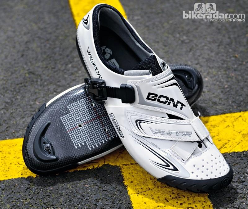 Bont Vaypor shoes