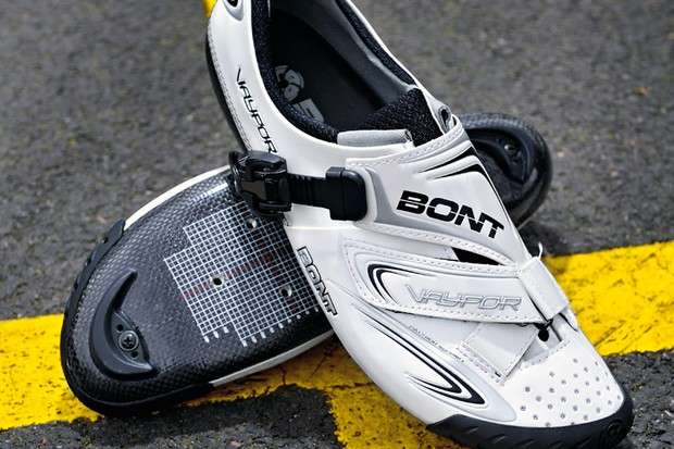 Bont Vaypor shoes