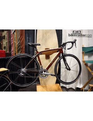 Renovo use a mix of different woods to yield particular ride characteristics and aesthetics