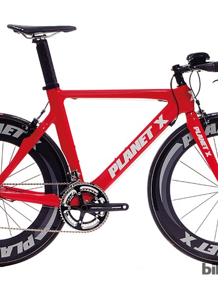 Planet X Stealth Pro SRAM Force