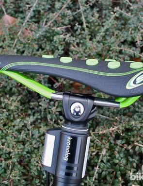 SDG Ti-Fly Storm saddle