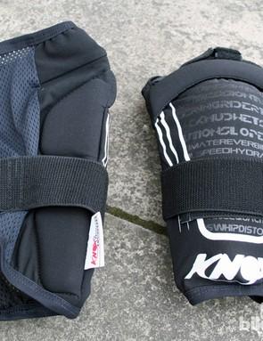 Knox Cross Lite knee pads