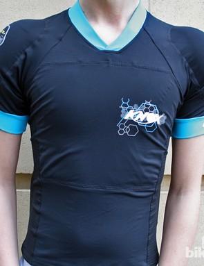 Knox Venture armoured shirt