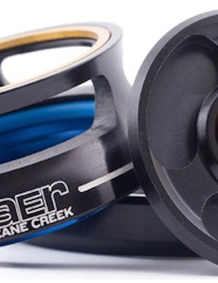 Cane Creek's NorGlide equipped AER headset