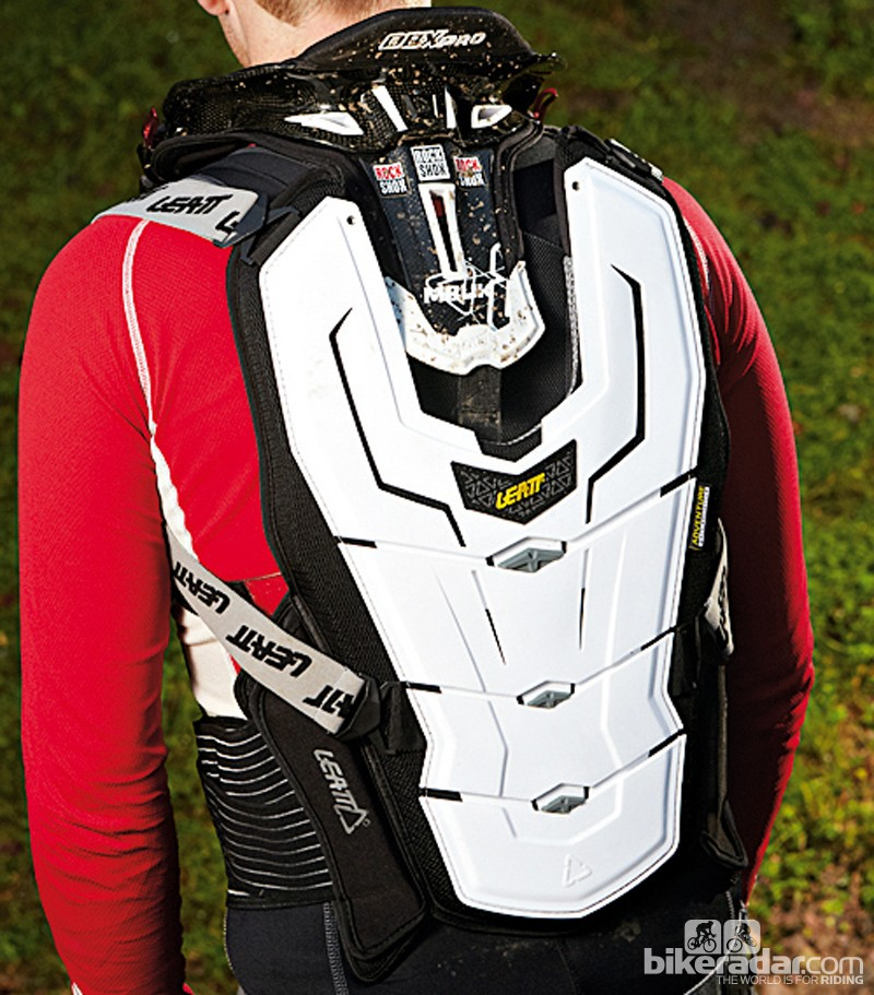 Leatt Adventure back protector