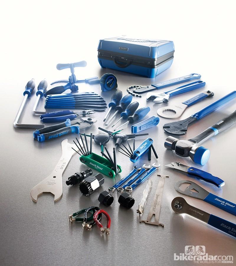 Park Tool EK-1 tool kit
