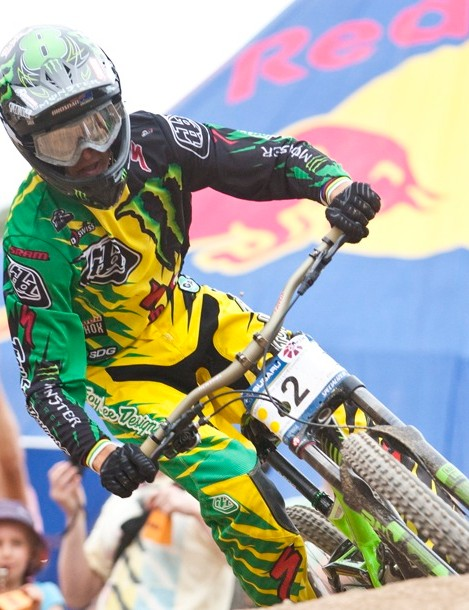 Brosnan wins the Australian National Championship