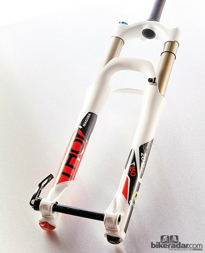 Magura Thor T150 fork
