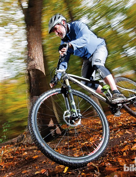 The Revolver is a fast, fun and thoroughly adaptable big wheeler