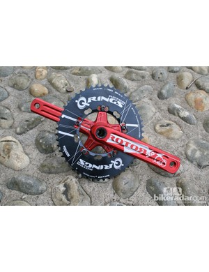 Rotor 3D Cobo Edition cranks