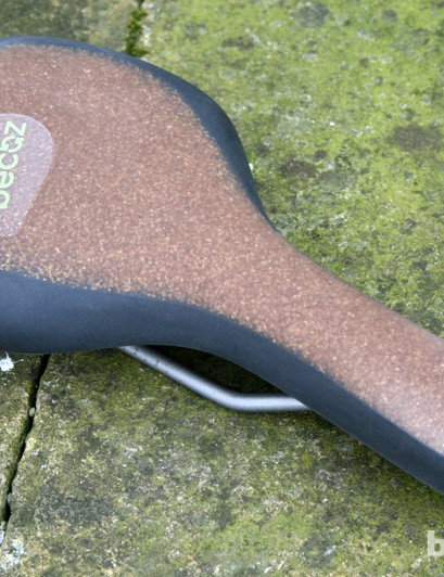 Selle Royal Becoz saddle