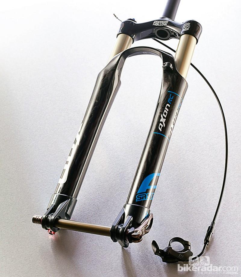 Suntour Axon Werx RL RC suspension fork