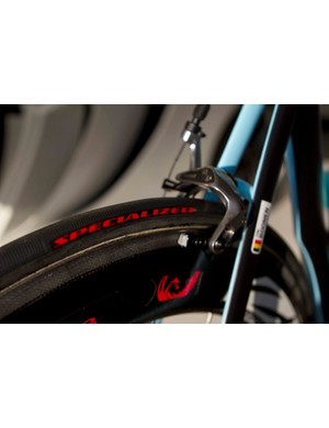 In detail: The Specialized Venge McLaren