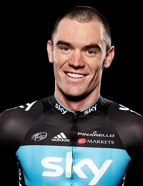 Chris Sutton (Team Sky)