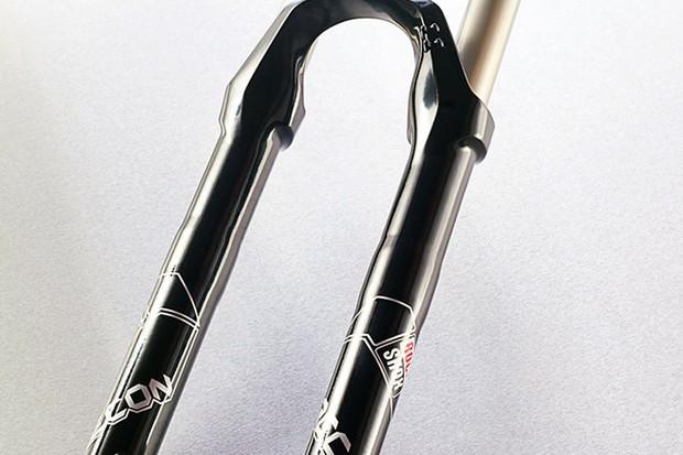 RockShox Recon Gold RL suspension fork
