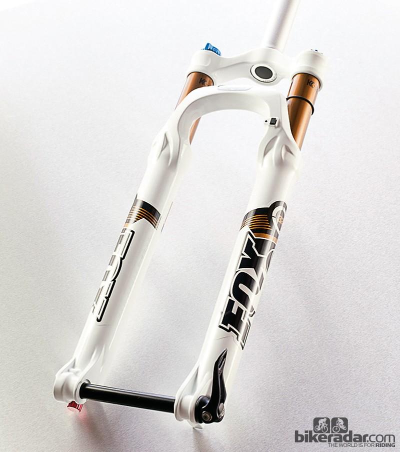 Fox 32 Float 100 FIT RLC 15QR suspension fork