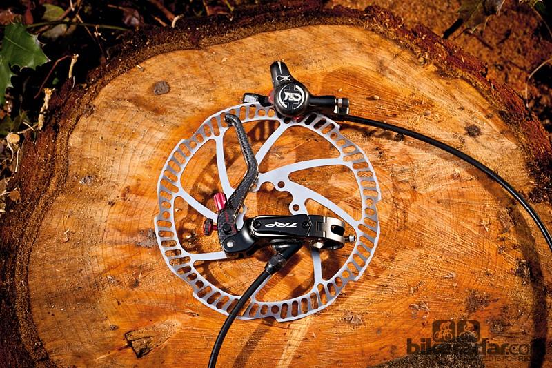 TRP Dash Carbon disc brake