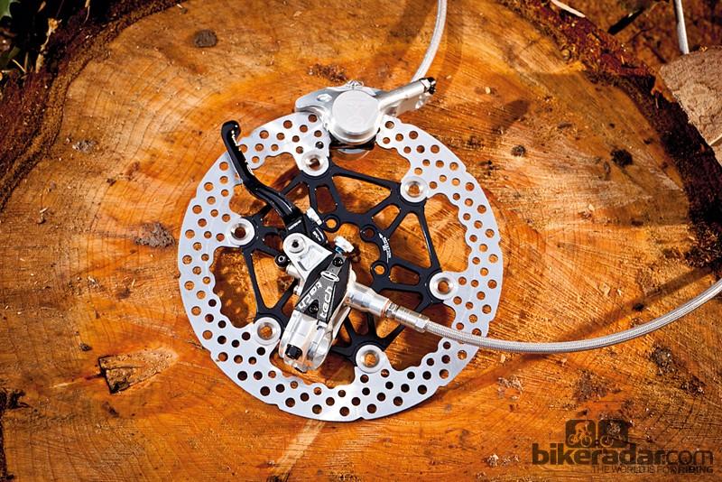 Hope Tech Evo V2 disc brake