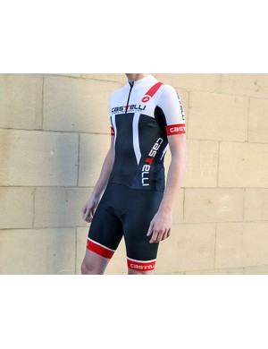 Castelli Sanremo Speed Suit