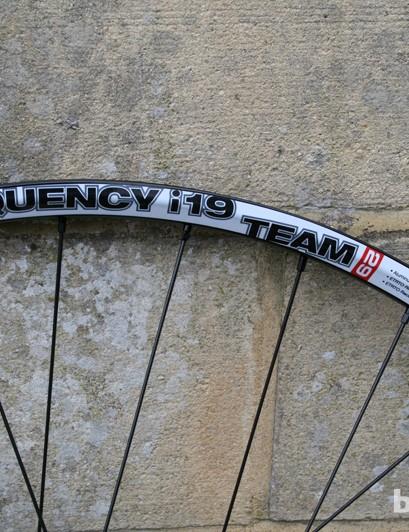 WTB Frequency Team i19 29er rim