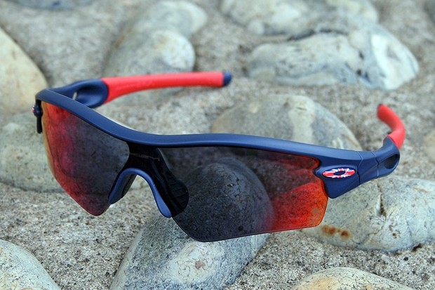 Oakley Team GB Radar